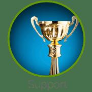 Website Design Support