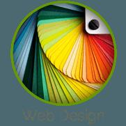 Web Design Company Icon